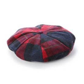 ベレー帽 (レッド)