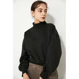 MELLOW SW TOPS BLK