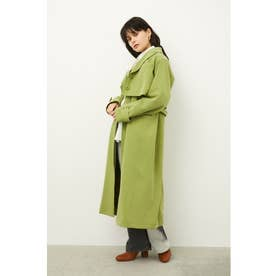 3WAY SPRING COAT LIME