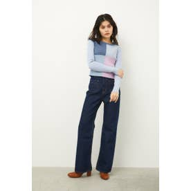 HEATH FLARE DENIM One Wash1