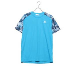 メンズ 半袖機能Tシャツ 半袖シャツ QMMNJA06