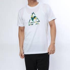 メンズ 半袖機能Tシャツ 半袖シャツ QMMNJA00