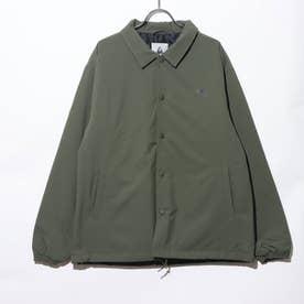 メンズ 中綿ジャケット ナカワタジャケット QLMQJK05 (イエロー)
