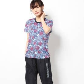 レディース 半袖機能Tシャツ ハンソデシャツ QMWPJA00