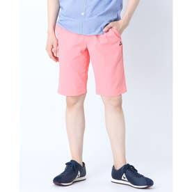 メンズ ゴルフ ショートパンツ シヨートパンツ/ハーフパンツ QGMRJD53 (ピンク)