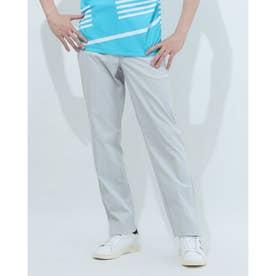 メンズ ゴルフ スラックス パンツ QGMPJD06 (グレー)