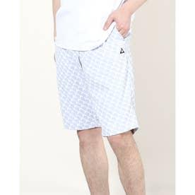 メンズ ゴルフ ショートパンツ シヨートパンツ/ハーフパンツ QGMRJD51 (グレー)