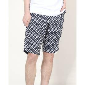 メンズ ゴルフ ショートパンツ シヨートパンツ/ハーフパンツ QGMRJD51 (ネイビー)