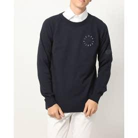 メンズ ゴルフ 長袖セーター セーター/カーデイガン QGMSJL05 (ネイビー)