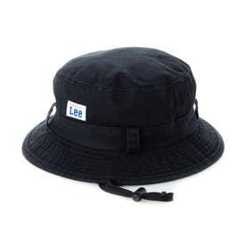 Lee/ハット 100176310 (ブラック)