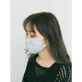 your color mask【返品不可商品】 (ブルー)