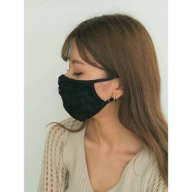 your color mask【返品不可商品】 (ブラック)