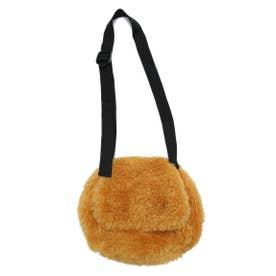 fur bag (YELLOW)