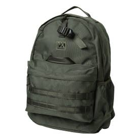 PX UTILITY DAYPACK (OLIVE)