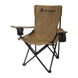 PX FOLDING CHAIR (BROWN)