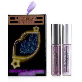 ドロップ オブ ジュピター ミニ リップ デュオ - # Lavender (1x Altered Universe Lip Gloss, 1x Parallel Universe Lip Flash