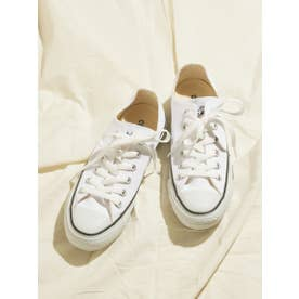 ≪CONVERSE/コンバース≫CANVAS ALL STAR COLORS OX (オフホワイト)