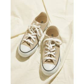 ≪CONVERSE/コンバース≫CANVAS ALL STAR COLORS OX (ベージュ)