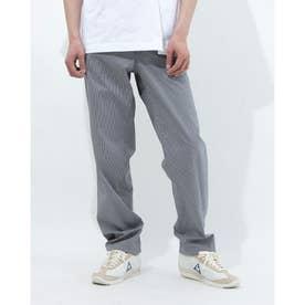 メンズ ゴルフ スラックス パンツ MGMRJD01X (ネイビー)