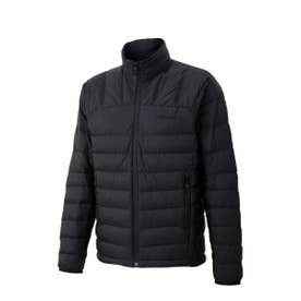 DOUSE DOWN JACKET (BLACK)