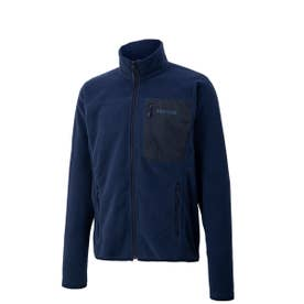 POLARTEC MICRO FLEECE (NAVY)