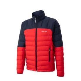 DOUSE DOWN JACKET (RED)