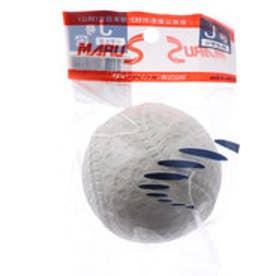 ジュニア 軟式野球 試合球 マルエスボール新意匠公認球J号1個入れヘッタ?パック 15710