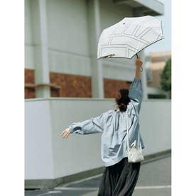 晴雨兼用折りたたみ傘 (MIX)