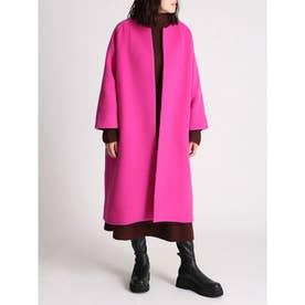 ノーカラードルマンCT (ピンク)
