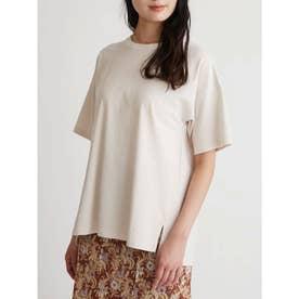 ワイドハイラインTシャツ (IVR)