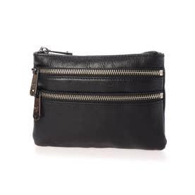 Clutch bag (BLK)