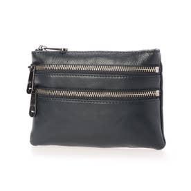 Clutch bag (NVY)