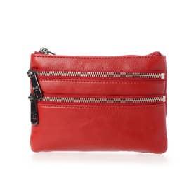 Clutch bag (RED)