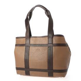 Tote Bag L (OAK/DBR)