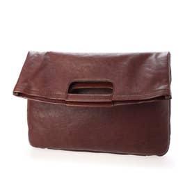 2way clutch bag (LBR)