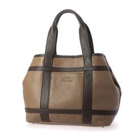 Tote Bag S (OAK/DBR)