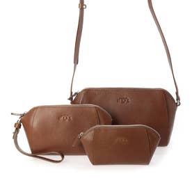 3set pouch (BRN)