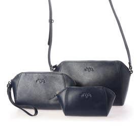 3set pouch (NVY)
