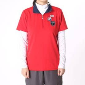 レディース ゴルフ セットシャツ 736502