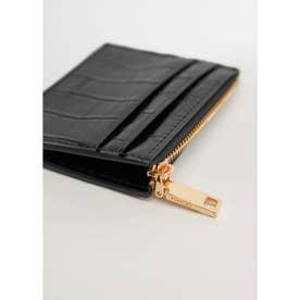 カードケース P-- MALAGA (ブラック)