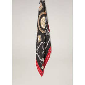 スカーフ .-- CADENA (レッド)