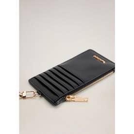 カードケース G-- GINGER (ブラック)