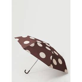 傘 .-- MALLORCA (ダークレッド)