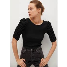 Tシャツ .-- CHARLIE (ブラック)