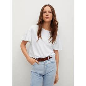 Tシャツ .-- VOLANTE (ホワイト)