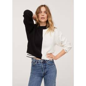 セーター .-- PLANNER2 (ブラック)