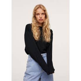 Tシャツ .-- RAYA (ブラック)
