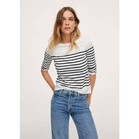Tシャツ .-- PARISIAN (ホワイト)