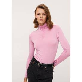 Tシャツ .-- CPKOKO (ピンク)