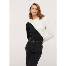 Tシャツ .-- CPBANDA (ブラック)